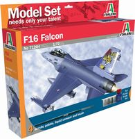 430-510071204 1:72 IT F-16 Falcon Model Set