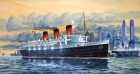 450-05203 Queen Mary