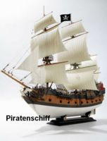 450-05605 PIRATE SHIP