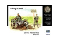 598-MB3539 35;Ger.Motorcycle